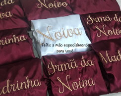 robe PRONTA ENTREGA