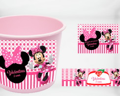 Kit Cinema Minnie