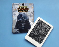 Case de Kindle - Star Wars