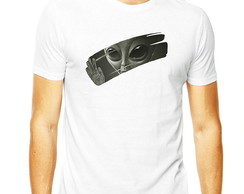 Camiseta Masculina Ete Sincero Camiseta Baby Look Ete Sincer