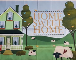 **Painel Digital Home Sweet Home Marias do Brasil