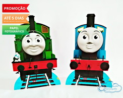 Display de mesa Thomas e seus amigos