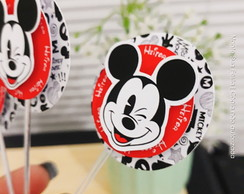 Topper 3D | Mickey
