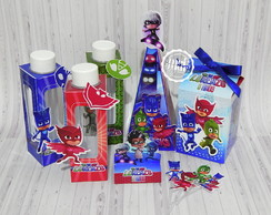 Kit Festa - PJ Masks