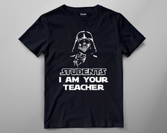Camiseta I'm Your Teacher #41