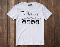 Camiseta The Beatle