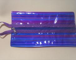 f3526d9efb60b Necessaire Plastica Transparente   Elo7