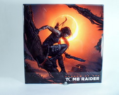 Azulejo Personalizado Shadow of the Tomb Raider