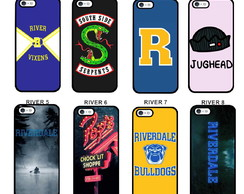 Capa Capinha Case - Riverdale - Galaxy Note 2 3 4 5