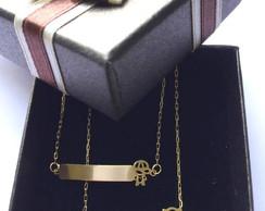 271e096af04 ... Pulseira Infantil em Ouro 18k menino(a) Elo Cartier