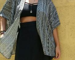 2293a8dfa4 Comprar Kimono Verão 2019 Saida de Praia no Elo7