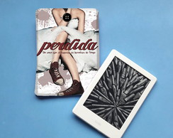 Case de Kindle - Perdida