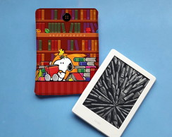 Case de Kindle - Snoopy