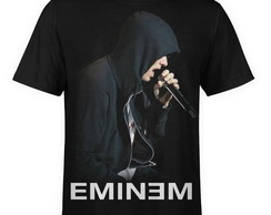 Camiseta masculina Eminem Estampa digital md02