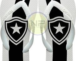 ... Chinelo Havaianas Personalizados Botafogo 6c84baac3f108