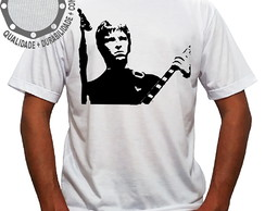 Camiseta Oasis Noel Gallagher