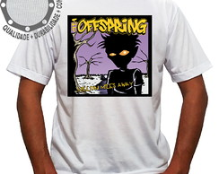 Camiseta The Offspring Million Miles Away