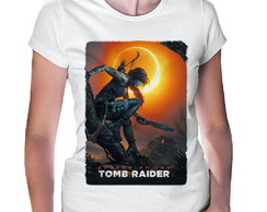 Baby Look Shadow of the Tomb Raider