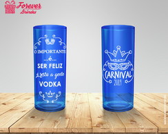 COPO LONG DRINK CARNAVAL