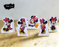 Display de mesa minnie