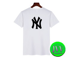 Camiseta Personalizada New York