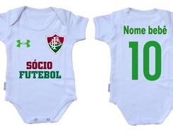Caixa Camisa Time de Futebol Fluminense  0df5ec1ca34fb