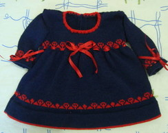 Vestido De Neném Elo7