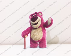 Display de mesa - Lotso - Toy Story