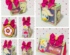 Arquivo Digital Silhouette Polly Pocket 2