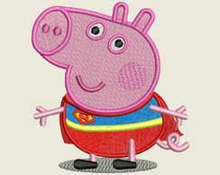 Matriz-George (Peppa Pig)