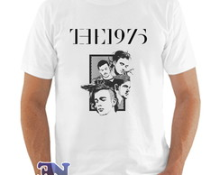 Camiseta The 1975 Rock Matty Healy - Adam Hann