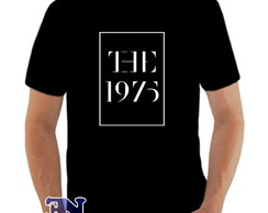 Camiseta The 1975 Álbum George Daniel - Ross MacDonald