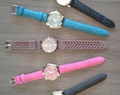 0f5a436b41d ... Relógios Femininos