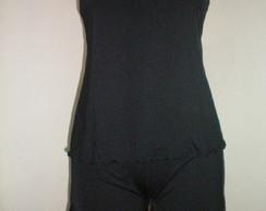 42a2c0fe36 Short Doll Pijamas Curtos Femininos