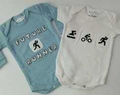 Kit body triatleta e future runner