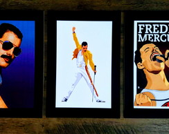 quadros do freddie mercury