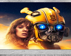 Painel Bumblebee - Frete Grátis..