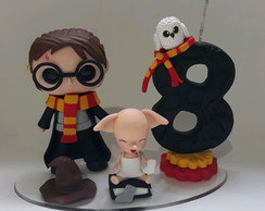 Vela Harry Potter Biscuit mod 2