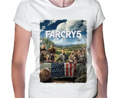 Baby Look Far Cry 5
