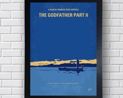 Poster The Godfather Part 2