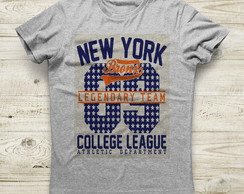 Camiseta New York