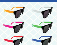 6b743b583 150 Óculos personalizados - Armação Fosca no Elo7 | Óculos Para Festas  (E31ECC)