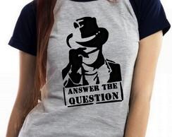 ... blusa feminina baby look Answer the question chapeu cap 9f0ff098b8