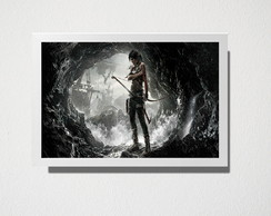 Quadro rise of the tomb raider