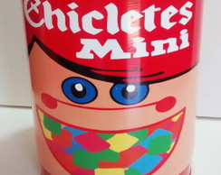 Puff Chiclets
