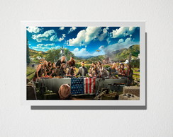 Quadro far cry
