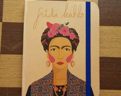 Sketchbook - Frida Kahlo