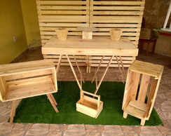 ALUGUEL MOVEIS PALLET