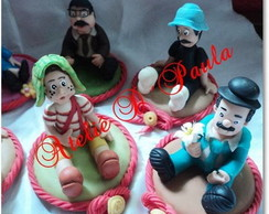 Pote turma do Chaves