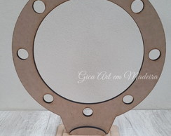 Ring Light Mdf